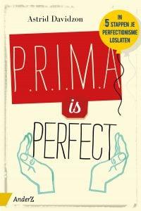 Prima is perfect voorkant
