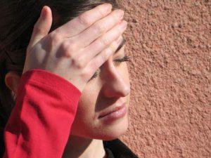 hoe spanning je ziek kan maken